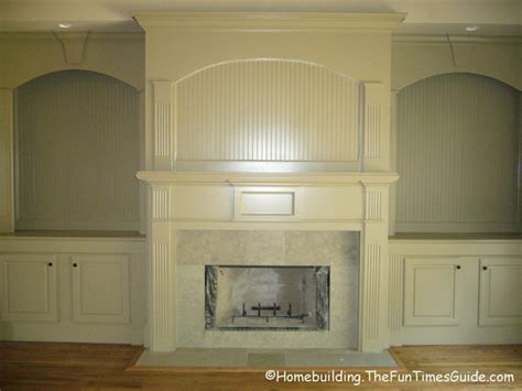 bookcases next to fireplace fireplace built ins on pinterest fireplaces built ins