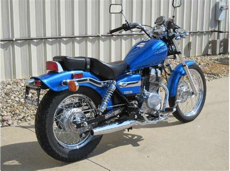 Buy 2009 Honda Rebel (cmx250c) On 2040-motos