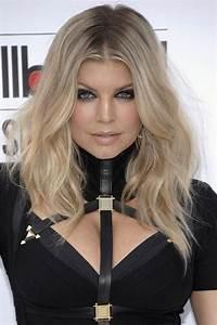 Blonde Hair Dark Roots Trend Hair Pinterest Have