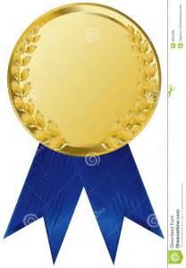 Blue Ribbon Award Clip Art Free