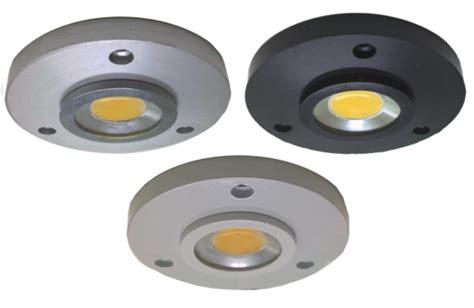 led light design led puck lights recessed cabinet puck