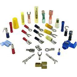 Wiring Terminal by Wire Terminals At Best Price In India