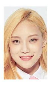 Park Seoyoung Produce 48 - K-Pop Database / dbkpop.com