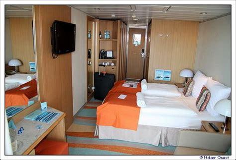 mein schiff  beschreibung kabinen umbau