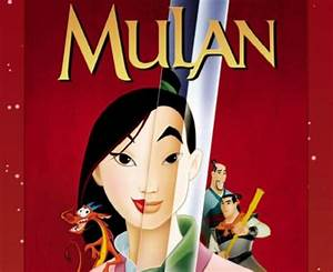 Mulan 1998 Movie | www.pixshark.com - Images Galleries ...