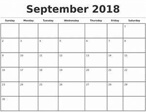 2018 monthly calendar template excel word google sheets With google sheet 2018 calendar template