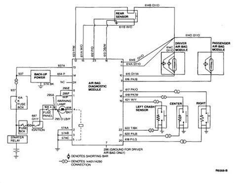 Air Bag Wiring Diagram by Index Of Lincoln Tcairbagcode10