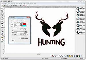 winpcsign cnc With cnc lettering software