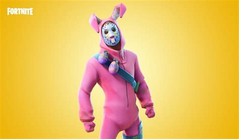 newest fortnite patch adds  game mode  easter surprises
