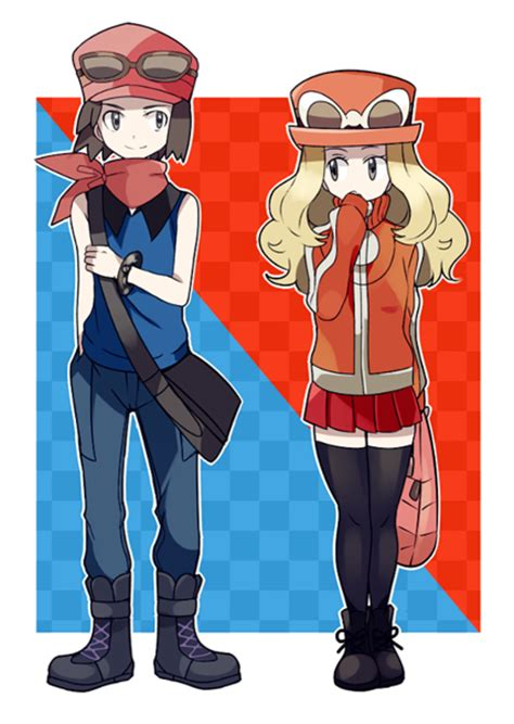 protagonists xy protagonist
