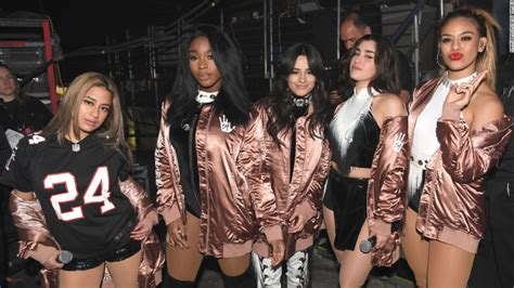 Fifth Harmony Truly Hurt Camila Cabello Exit Cnn