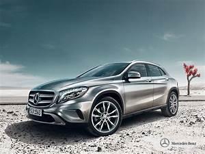 Nouveau Mercedes Gla : le nouveau mercedes benz gla d finir un nouveau segment chez mercedes benz de sherbrooke ~ Voncanada.com Idées de Décoration