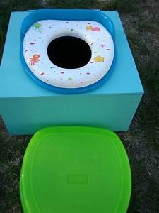 Toilette Pour Enfant : toilette s che pour enfant la bulle de creamymagie ~ Premium-room.com Idées de Décoration