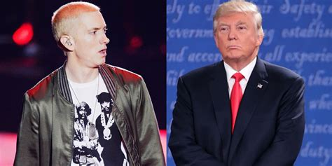 Former Kkk Wizard Has Thoughts About Eminem's New Track