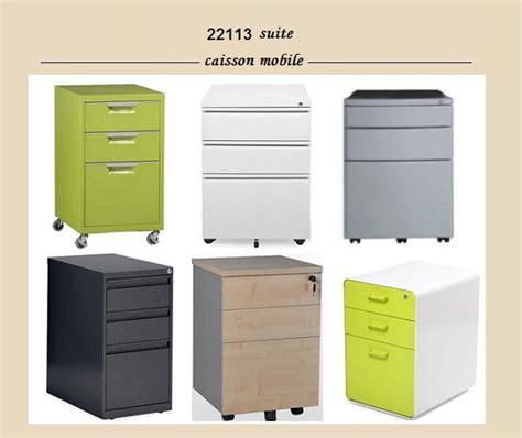 caisson bureau conforama caisson 3 portes tiroir bureau conforama gris autres