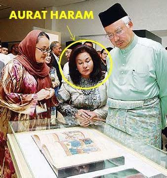 Panglima Perang Cyber Cyber Warlords Edisi Pagi Isu Aurat Rosmah Isteri Najib Di Pahang