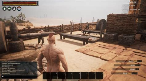 Format Exles by Conan Exiles Review A Handsomely Sculpted Survival
