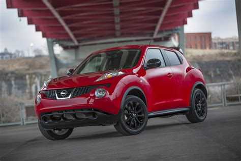 2017 nissan juke Redesign Red   2015 Facelift Cars Review