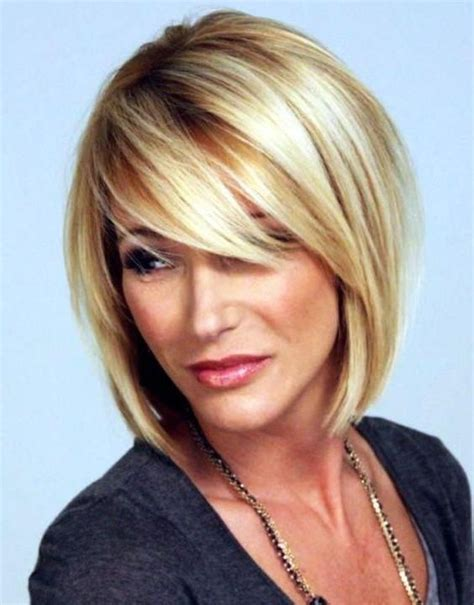 15 Inspirations of Short Length Hairstyles For Women Over 50