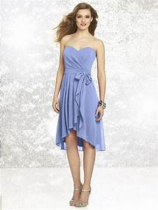 periwinkle bridesmaid dress wedding dream things With periwinkle dress for wedding