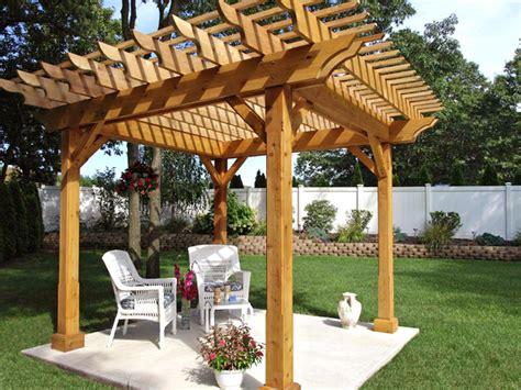 pergo a pergola and gazebo design trends diy shed pergola fence deck more outdoor structures diy