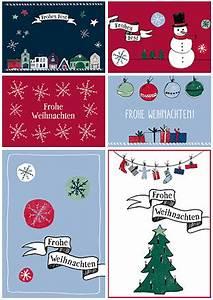 Pdf Seiten Ausschneiden : sch ne weihnachtskarten zum ausdrucken online bei tchibo ~ Orissabook.com Haus und Dekorationen