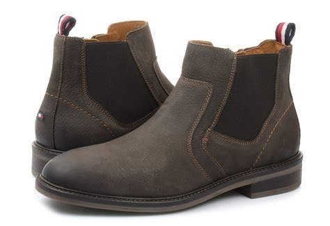 ca8f879cc Tommy Hilfiger Boots Rounder 2n 17f 0990 069 Online