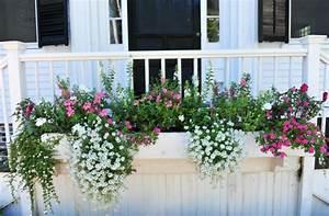 Unterschied Balkon Terrasse : blumenkasten f r balkon verwandeln sie ihren balkon in ~ Lizthompson.info Haus und Dekorationen