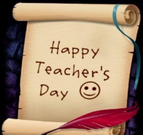 happy teachers day images hd wallpapers  september