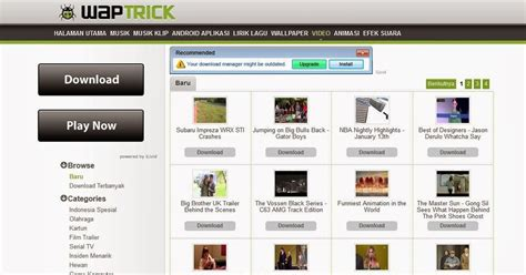 waptrick video clips songs  mp