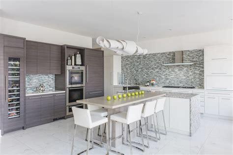 Kitchen And Bath Ideas Magazine - miami on the bay home design magazine