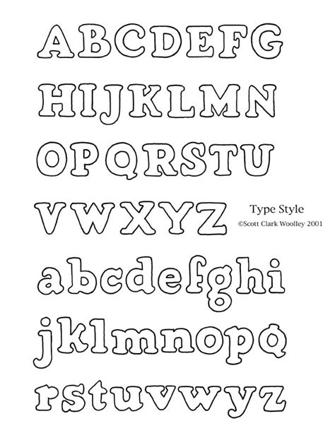 different letter styles 14 types of lettering fonts images letter fonts and 54400