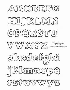 14 types of lettering fonts images letter fonts and With different styles of lettering fonts