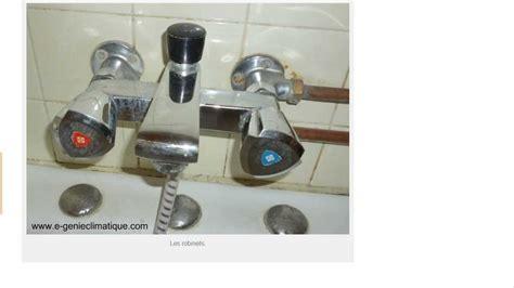 changer un mitigeur cuisine plomberie08 changement d 39 une tête céramique d 39 un robinet