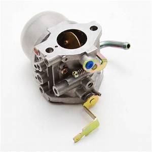 Snowblower Carburetor