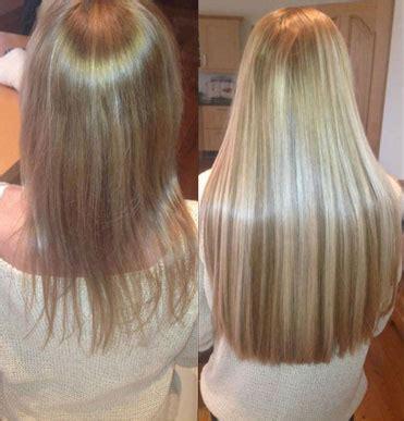 Hair Style Rebonding