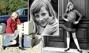 Princess Diana: Rarely seen photos of late royal's ...