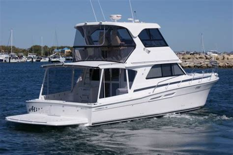 Boat Service Mansfield by New Caribbean 49 Flybridge Cruiser New For Sale