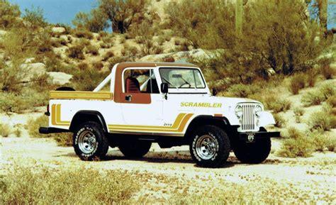 jeep scrambler 2014 jeep scrambler picture 11 reviews news specs buy car