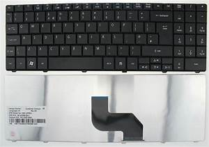 New Acer Aspire 5332 5334 5734 5734z 5516 5517 Uk Layout