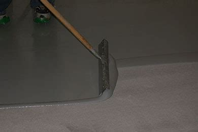 epoxy flooring thickness how thick should my epoxy flooring be liquid floors