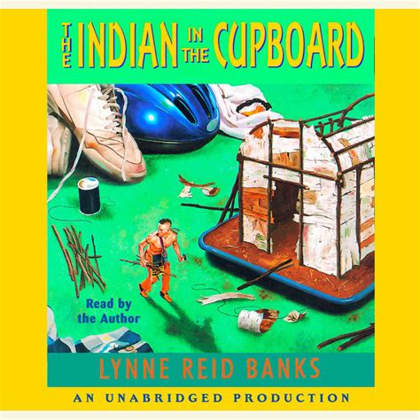 Indian In The Cupboard Audiobook by The Indian In The Cupboard Audiobook Listen Instantly