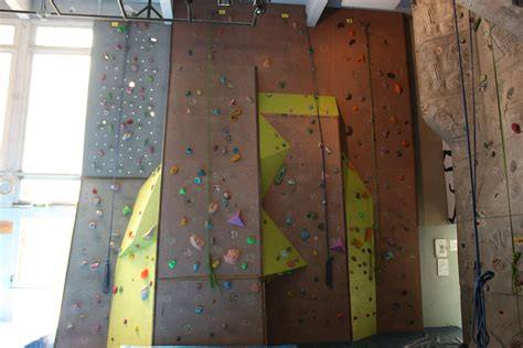 la salle d escalade cpb escalade