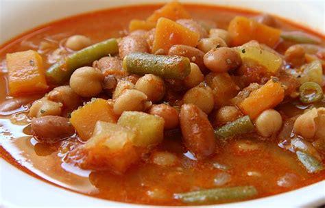 recette de cuisine espagnole recette espagnole olla gitana