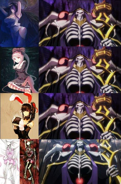 Overlord Memes - meme overlord amino