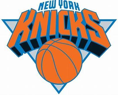 Knicks York Logos Basketball Team Sports Teams