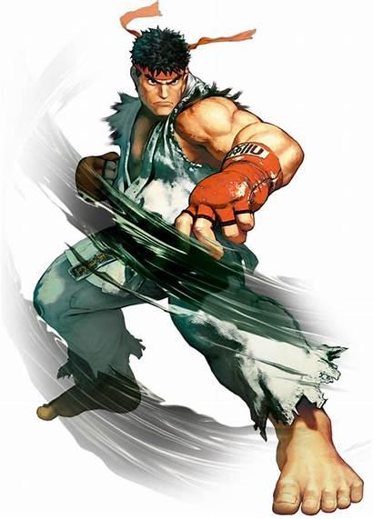 Ryu Fighter Street Deviantart Sfv Streetfighter Wikia