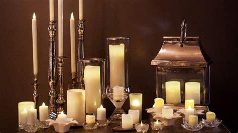 eclairage a la bougie un 233 clairage romantique 224 la bougie 224 led