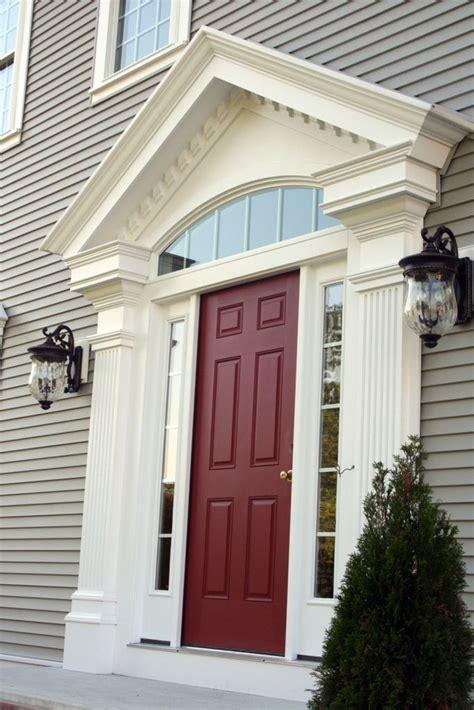 cellular pvc trim  durable aesthetic option home improvement pinterest pvc trim