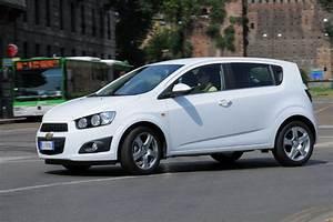 Prova Chevrolet Aveo Scheda Tecnica Opinioni E Dimensioni 1 2 86 Cv Ltz 5 Porte